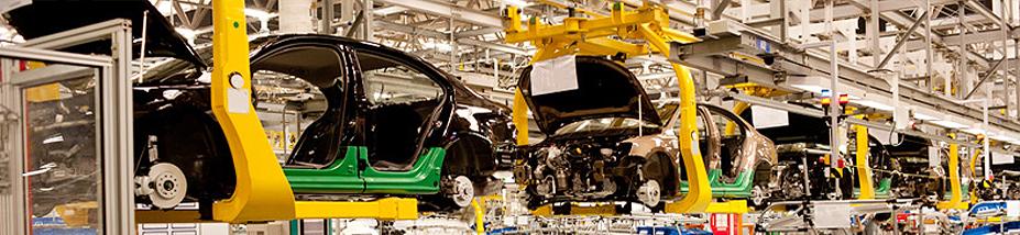 معرفی مشتریان صنعت خودروسازی