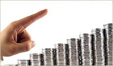 افزایش حجم فروش ازطریق مشاوره با کارکنان سازمان