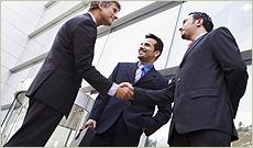 ارائه بهترین راه حل ها ازطریق تخصص های چندگانه