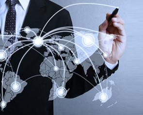 شبکه توزیع و زنجیره تامین