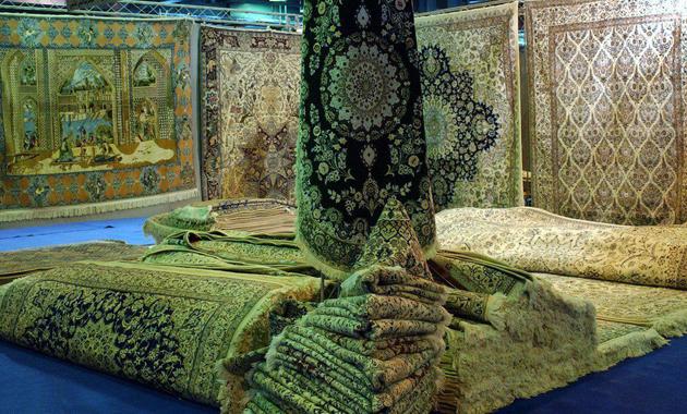 Handmade Carpet Export